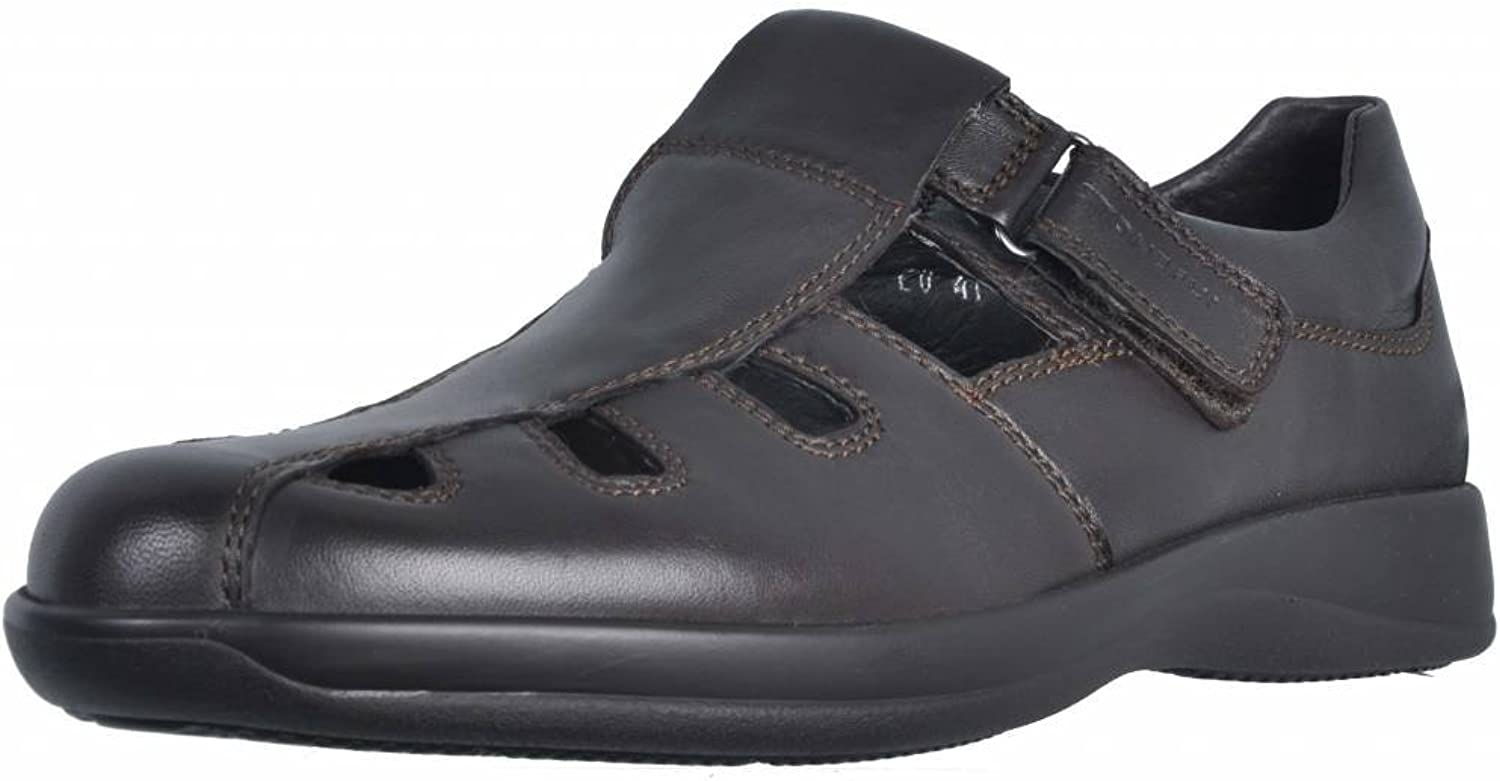 Stonefly Velcro Morbidone Sporting Low New Mens