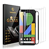 LEADSTAR for Google Pixel 4 XL Screen Protector, Tempered Glass...