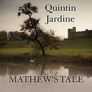 Mathew's Tale                   By:                                                                                                                                 Quintin Jardine                               Narrated by:                                                                                                                                 James Bryce                      Length: 10 hrs and 38 mins     12 ratings     Overall 4.9
