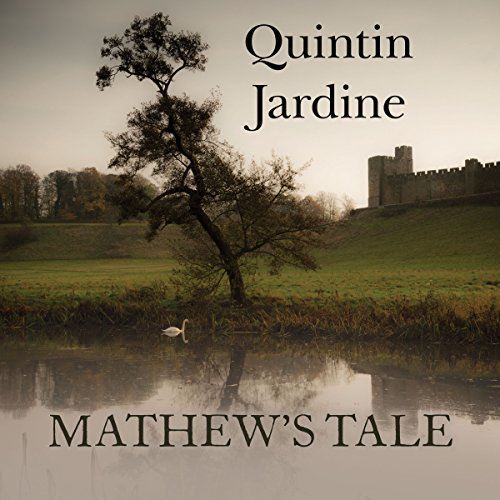 Mathew's Tale audiobook cover art