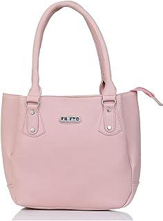 Fristo Glory Women handbag (FRBN-021) Pink