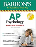 AP Psychology: With 3 Practice Tests (Barron's Test Prep)