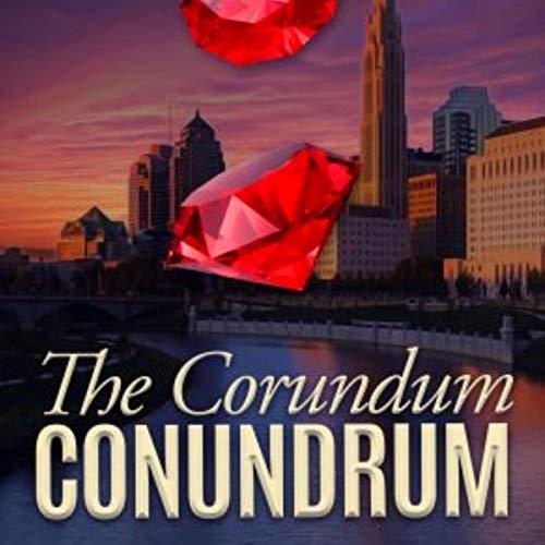 The Corundum Conundrum  By  cover art