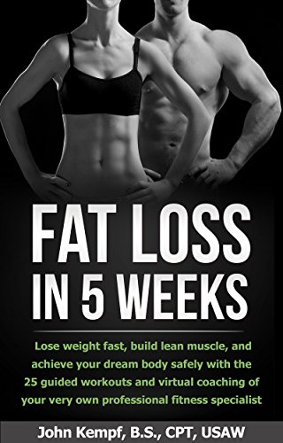 build lean muscle and lose fat workout