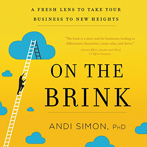 On the Brink cover art