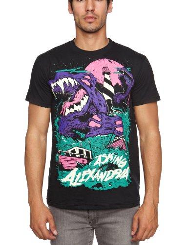 Fly Herren T-Shirt - Adult Gr. XL,...