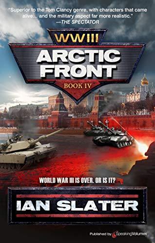 Arctic Front (WW III Book 4) (English Edition)