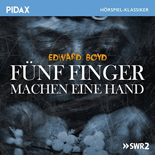 Fünf Finger machen eine Hand Titelbild