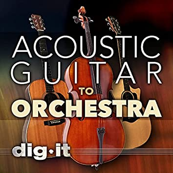Acoustic Guitar to Orchestra