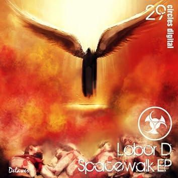 Spacewalk EP
