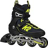 K2 Herren Freedom Skateboardschuhe, Mehrfarbig (Design 001), 42 EU
