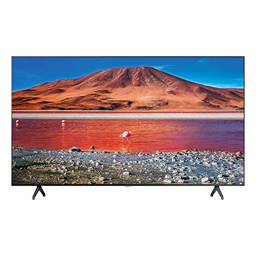 Samsung 146 cm (58 Inches) 4K Ultra HD Smart LED TV UA58TU7200KXXL (Titan Gray) (2020 Model)