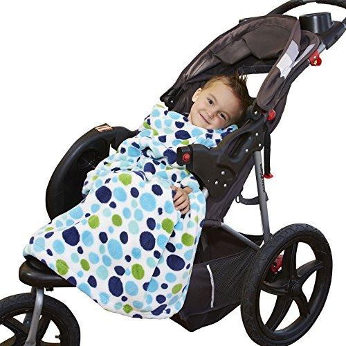 Slanket The Stroller, The Original Blanket with...