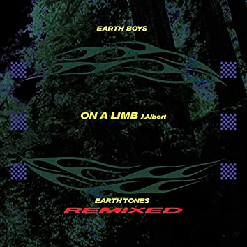 On a Limb (J Albert Remix)