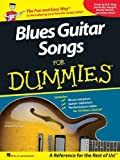 Blues Guitar Songs for Dummies by Greg Herriges (2008-02-01)