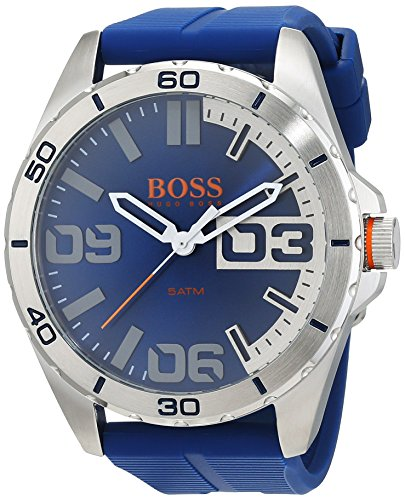 Hugo Boss Orange 1513286 - Reloj de pulsera para hombre