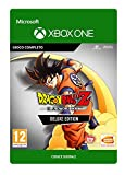 DRAGON BALL Z: KAKAROT Deluxe Edition | Xbox One - Codice...