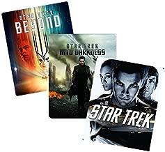 Best star trek trilogy Reviews