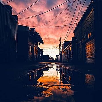 Empty Streets (feat. Rhekluse)