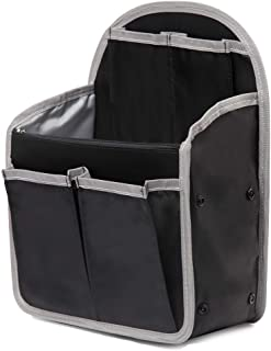 Backpack Insert Organizer, EXPLOMAX Rucksack Organizer Insert Nylon, Diaper Backpack Organizer Gadget Organization