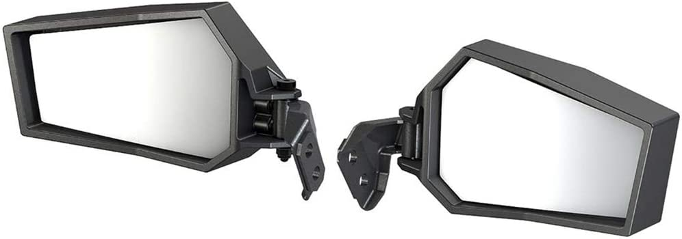 Polaris Great discount interest Folding Mirrors Side