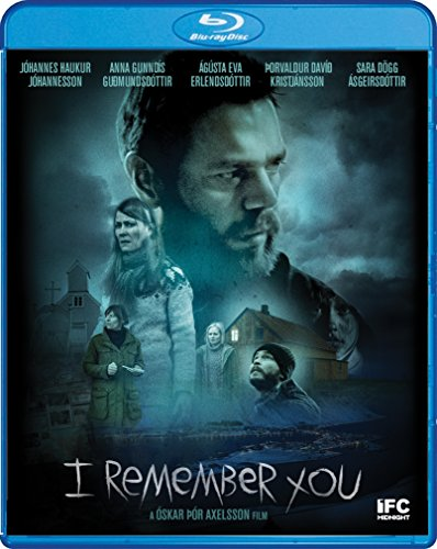 I Remember You [Blu-ray]