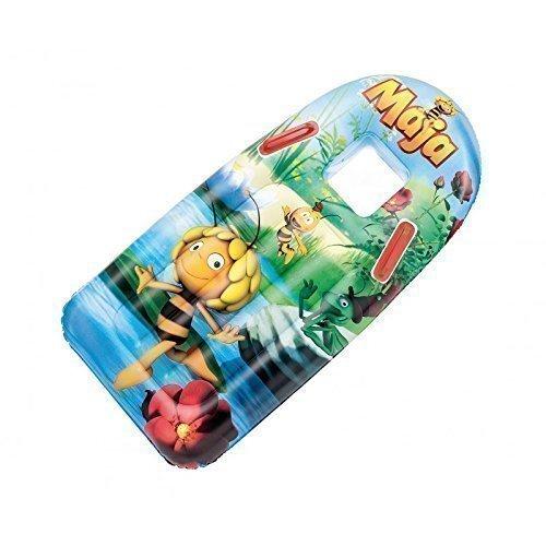 Lively Moments Surfrider Biene Maja für Kinder, aufblasbar mit Griff
