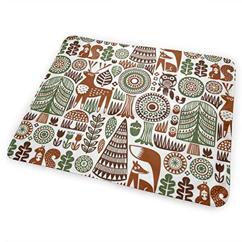 licht Saber DUN Inheemse Dieren en Plant Totems. Draagbaar schakelpad, opvouwbare pad met wandelwagen riem & zak voor luiers & doekjes
