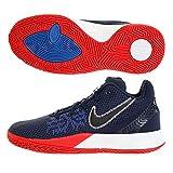 Nike Kyrie Flytrap Ii (gs) Big Kids Aq3412-401 Size 7