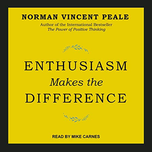 Enthusiasm Makes the Difference cover art