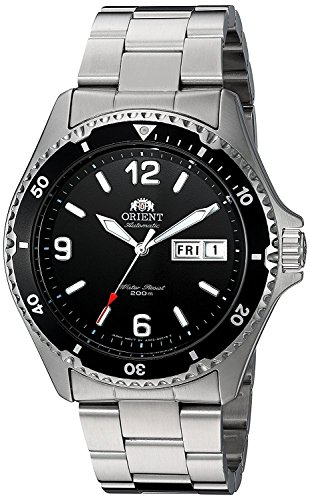 Reloj automático para hombre Orient Mako II FAA02001D9