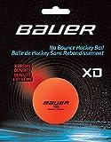 Bauer Xtreme - Pelota de Densidad, Color Naranja
