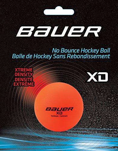 Bauer Xtreme Dichte Ball-orange
