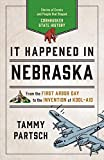 It Happened in Nebraska: Stories of Events and People that Shaped Cornhusker State History (It Happened In Series)