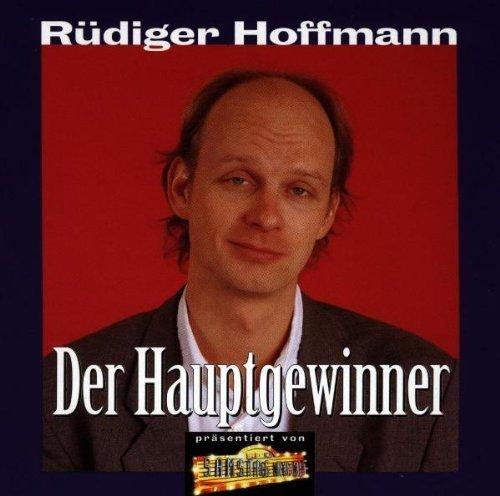 Der Hauptgewinner by Ruediger Hoffmann (1995-09-04)