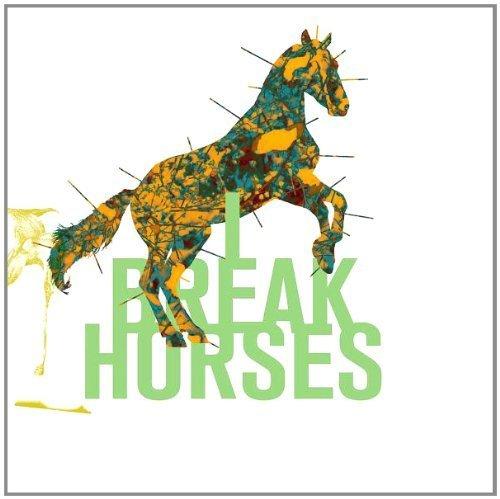 Hearts by I Break Horses (2011) Audio CD