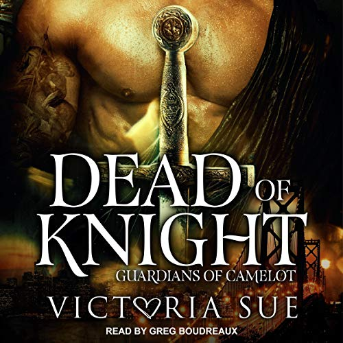 Dead of Knight Audiobook By Victoria Sue cover art