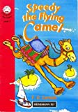 Speedy The Flying Camel 2 Hein Rea (Heinemann guided readers)