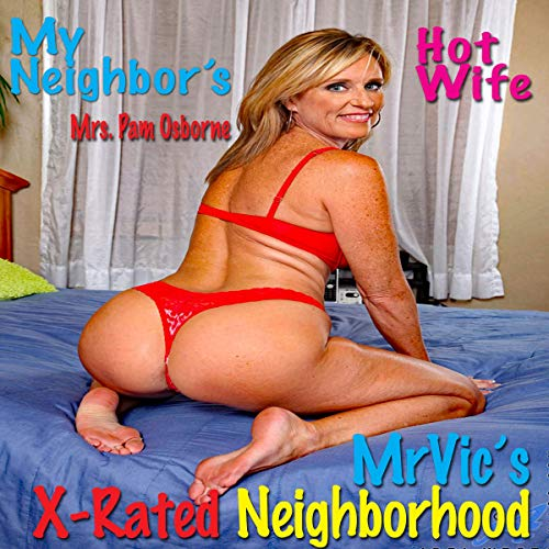 Couverture de My Neighbor's Hot Wife