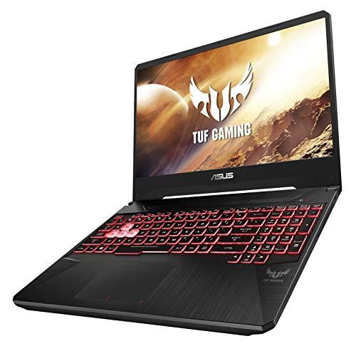 【Amazon.co.jp限定】ASUS ノートパソコンTUF Gaming (AMD Ryzen 5 3550H /8GB・SSD 512GB/15.6インチ/ブラ...