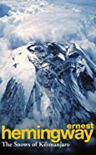 The Snows Of Kilimanjaro And Other Stories by Ernest Hemingway (3-Nov-1994) Paperback