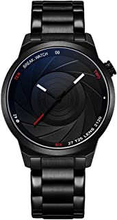 Best camera lens watch Reviews