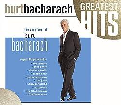 Very Best of Burt Bacharach by Burt Bacharach, The Shirelles, Gene Pitney, Dionne Warwick, Sandie Shaw, Jackie (2001) Audio CD