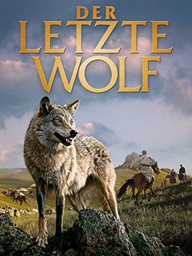 Der letzte Wolf [dt./OV]