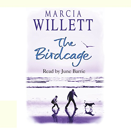The Birdcage audiobook cover art
