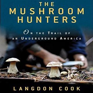 The Mushroom Hunters cover art