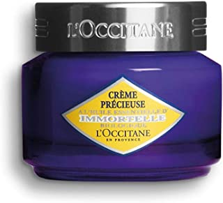 Loccitane Immortelle Precious Cream, 50 ml