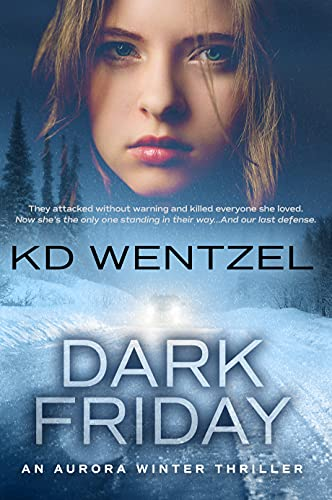 Dark Friday by WENTZEL, KD