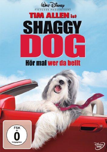 Shaggy Dog - Hör mal, wer da bellt