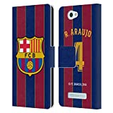 Head Case Designs Officially Licensed FC Barcelona Ronald